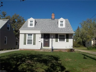 16315 Westview Ave, Cleveland, OH 44128 - MLS#: 4024605