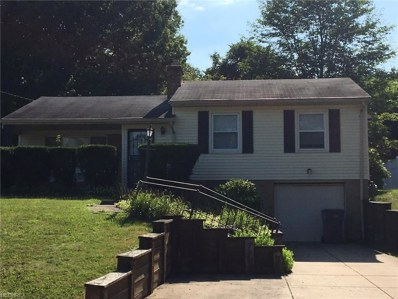 3751 Baymar Dr, Youngstown, OH 44511 - MLS#: 4024625