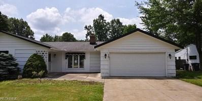 5240 Dogwood Trl, Lyndhurst, OH 44124 - MLS#: 4024663