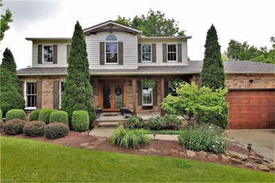 4821 Emerald Woods, Stow, OH 44224 - MLS#: 4024692
