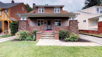 1039 Oxford Rd, Cleveland Heights, OH 44121 - MLS#: 4024693