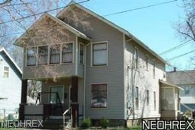 27 W Woodland Avenue, Niles, OH 44446 - #: 4024697