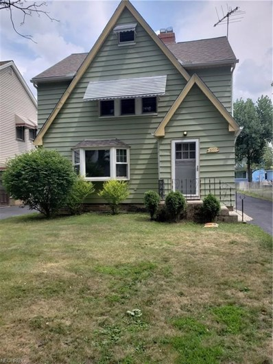 897 Keystone Dr, Cleveland Heights, OH 44121 - MLS#: 4024740