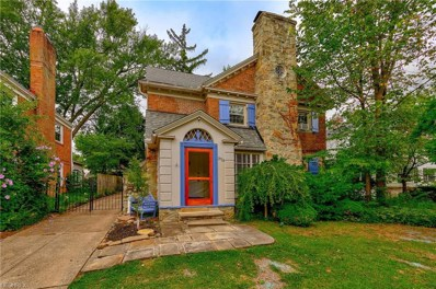 3716 Lytle Rd, Shaker Heights, OH 44122 - MLS#: 4024744