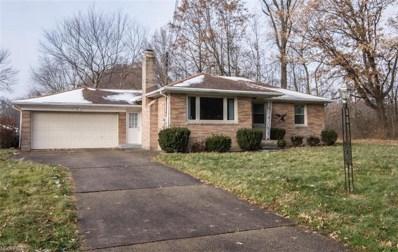 133 Evans, Austintown, OH 44515 - MLS#: 4024760