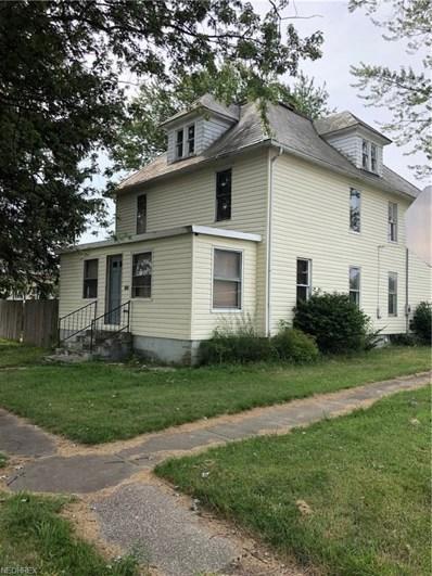 1628 W 10th St, Ashtabula, OH 44004 - MLS#: 4024812