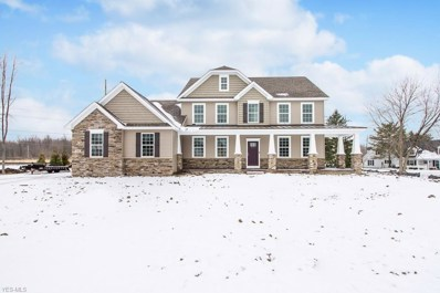 614 Crestview Dr, Bay Village, OH 44140 - MLS#: 4024861