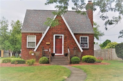 1138 Manor Ave SOUTHWEST, Canton, OH 44710 - MLS#: 4024896