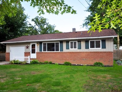 5455 Wallace Blvd, North Ridgeville, OH 44039 - MLS#: 4024898