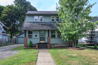 501 W Walnut Ave, Painesville, OH 44077 - MLS#: 4024934