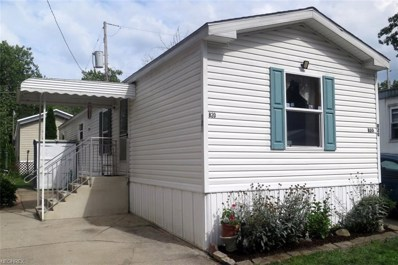 3560 Orchard Dr UNIT B20, Stow, OH 44224 - MLS#: 4024936
