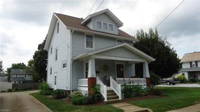 221 S Nickelplate St, Louisville, OH 44641 - MLS#: 4024965