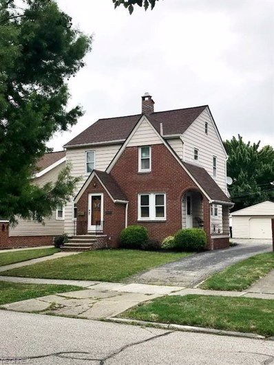 4133 W 160th St, Cleveland, OH 44135 - MLS#: 4025003