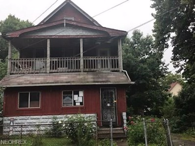 7606 Aberdeen Ave, Cleveland, OH 44103 - MLS#: 4025013