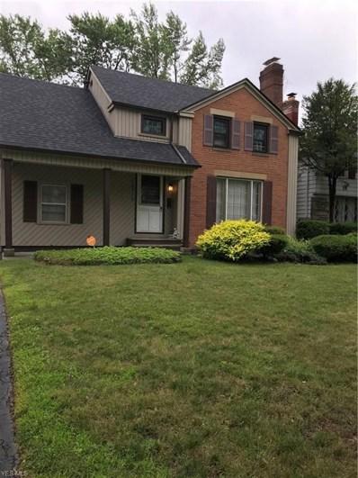 19714 Lanbury Avenue, Warrensville Heights, OH 44122 - #: 4025021