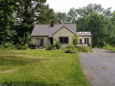 1500 Howell Ave, East Palestine, OH 44413 - MLS#: 4025028