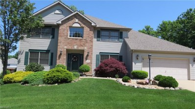 4165 Shelly Dr, Seven Hills, OH 44131 - MLS#: 4025041