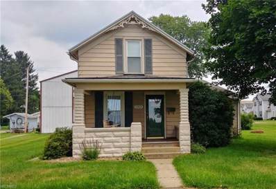 1143 12th St NORTHWEST, New Philadelphia, OH 44663 - MLS#: 4025062