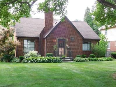 194 White Pond Dr, Akron, OH 44313 - MLS#: 4025068