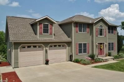 1400 Dolly Ln, Zanesville, OH 43701 - MLS#: 4025088