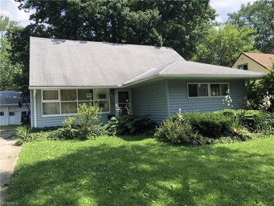 342 Wyleswood Dr, Berea, OH 44017 - MLS#: 4025090