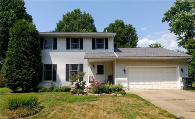 184 Southpark Dr, Wadsworth, OH 44281 - MLS#: 4025126
