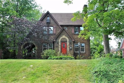 2924 Meadowbrook, Cleveland Heights, OH 44118 - MLS#: 4025130