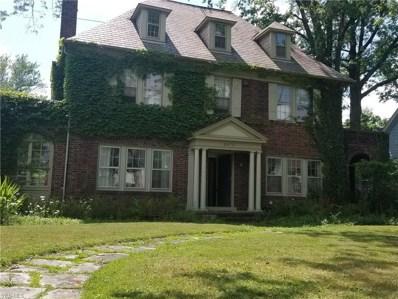 3070 Chadbourne Rd, Shaker Heights, OH 44120 - MLS#: 4025131
