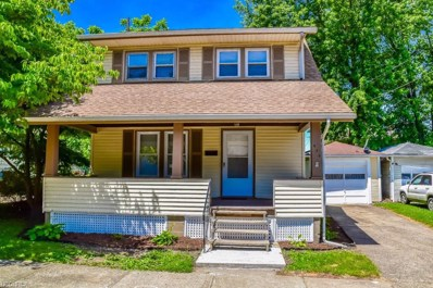 939 Cornell St NORTHEAST, Massillon, OH 44646 - MLS#: 4025132