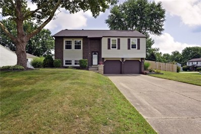 504 Tanya Ave NORTHWEST, Massillon, OH 44646 - MLS#: 4025189