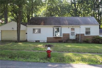 2360 Schubert Ave, Cuyahoga Falls, OH 44221 - MLS#: 4025217