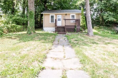 1272 Mount Vernon Ave, Akron, OH 44310 - MLS#: 4025233