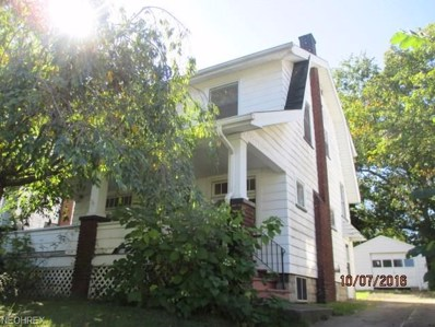 210 S Maryland Ave, Youngstown, OH 44509 - MLS#: 4025237