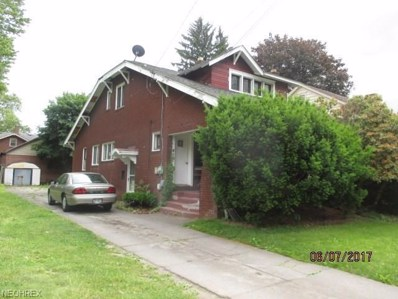 419 W Judson Ave, Youngstown, OH 44511 - MLS#: 4025246
