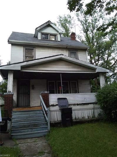 1009 E 146th St, Cleveland, OH 44110 - MLS#: 4025281