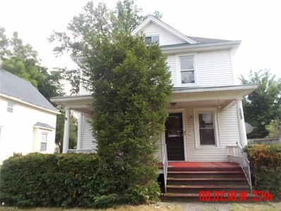 331 W 27th St, Lorain, OH 44055 - MLS#: 4025288