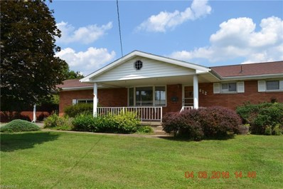 812 Campbell Dr, Belpre, OH 45714 - MLS#: 4025300