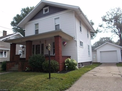 320 N 13th St, Coshocton, OH 43812 - MLS#: 4025311