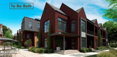 2348 Overlook Rd UNIT Unit L, Cleveland Heights, OH 44106 - MLS#: 4025317