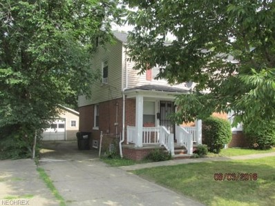 25031 Euclid Ave, Euclid, OH 44117 - MLS#: 4025328