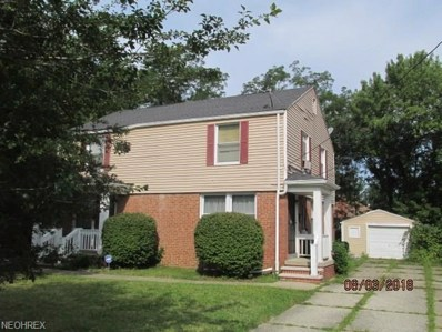 25041 Euclid Ave, Euclid, OH 44117 - MLS#: 4025331
