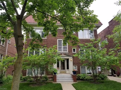 2759 Hampshire UNIT 1, Cleveland Heights, OH 44106 - MLS#: 4025345