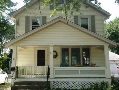 981 W Main St, Kent, OH 44240 - MLS#: 4025353