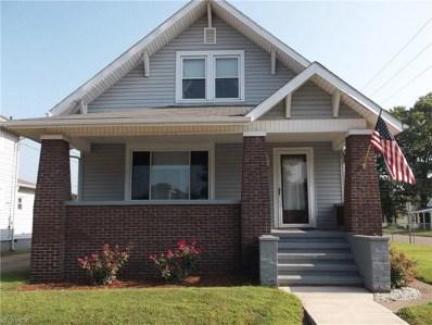 703 Seborn Ave, Zanesville, OH 43701 - MLS#: 4025360