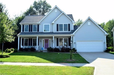 9848 Maurer Dr, Olmsted Township, OH 44138 - MLS#: 4025366