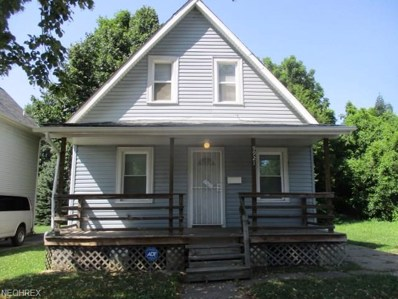 9921 Prince Ave, Cleveland, OH 44105 - MLS#: 4025395