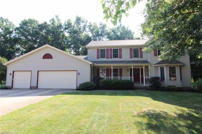 5363 Park Vista Ct, Stow, OH 44224 - MLS#: 4025412