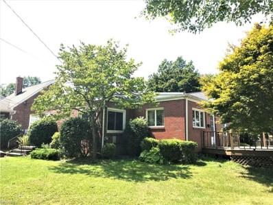 326 Princeton Ave, Hubbard, OH 44425 - MLS#: 4025427