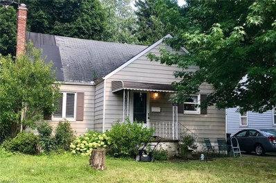 1835 6th St, Cuyahoga Falls, OH 44221 - MLS#: 4025433