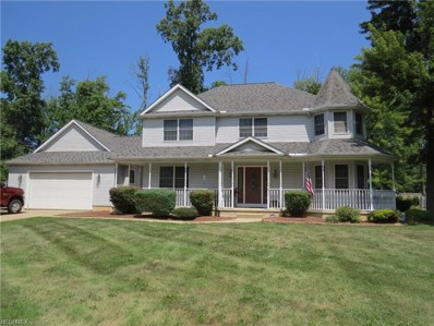 859 Timberview Drive, Amherst, OH 44001 - #: 4025439